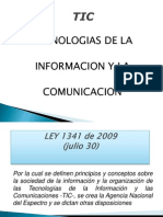 GUIA 1 TICS, Desarrollo