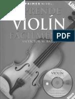 Tocar El Violin