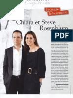 2011 Octobre 19 l'Express Style FR