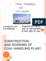 Final Ppt Ntpc Dadri by Vikas