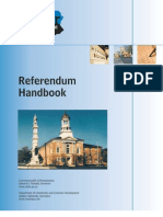Referendum Handbook