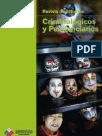 Investigacion Resiliencia Carcel Chile