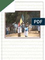 Rapport d'activité ministériel 2009-2010
