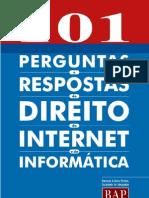 Informática Jurídica - 101perguntas