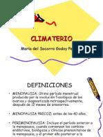 13 CLIMATERIO