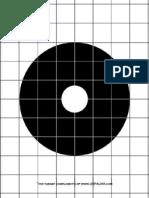 Huge Circle on Grid
