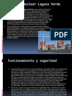 Central Nuclear Laguna Verde