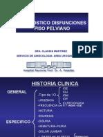 30 Uro Ginecologia