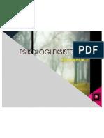 psikologi-eksistensial