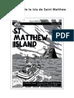 Los Renos de La Isla de Saint Matthew