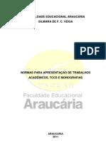 Normas Para Tccs_2011