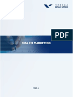 MBA Em Marketing (1)