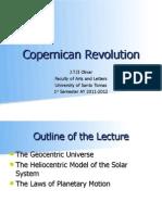 5. Copernican Revolution