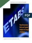 Etabs Files