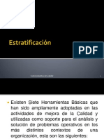 Estratifi..