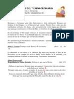 Moniciones Dom33 to CicloA