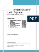 Tugas AD Kelompok 3 Graeco Latin
