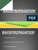 Back Propagation 2