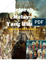 52659191 Kedatangan Islam Tamadun Melayu