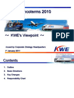 New Incoterms 2010[1]