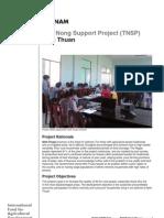 IFAD Vietnam - Ninh Thuan