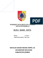 Sampul Bank Data
