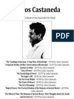 Carlos Castaneda All 12 Books in ErrorFull Format_CC_898-A4-Pages