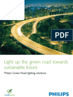 Green Road Brochure