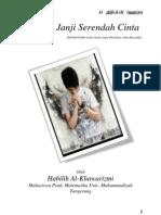 Novel Cinta _Habilih Al-Khawarizmi