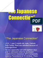 The Japanese Connection