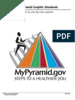 My Pyramid Graphic Standards