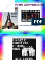 Diapo Carteles Discriminaciones L.charLET