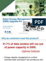 EMS UGK End User Presentation JW EDITS 10-15-08