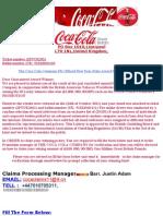 Coca Cola Company Plc United Kingdom[1] (1)