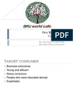 Bru World Café