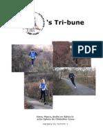 Tribune Nummer 1 - 2008
