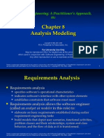 Unit 4 Analysis Model