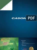 Cason Company Profile Eng 2011