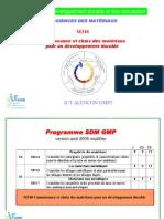 Cours SDM GMP2 M318 Partie 1