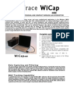 eTrace WiCap Specification_v1.1