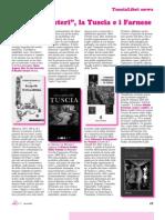 Loggetta Luglio-Settembre 2011_Itinerari Farnesiani