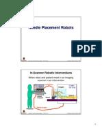 Needle Biopsy Robots