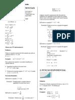 apostila de equações exponenciais