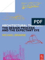 [Architecture eBook] Architectural Thought - The Design Process and the Expectant Eye
