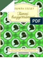 Fanni Hagyomanyai - Karman Jozsef