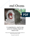 Improved Barrel Oven Manual