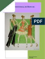 Manual Patronaje Femenino