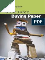Wwf Paper Guide