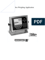 920 Box Program Manual[1]