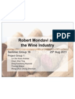 SG16 PG1 Case on Robert Modavi and the Wine Industry(1)